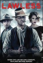 Lawless (Alliance Films, Bilingual)