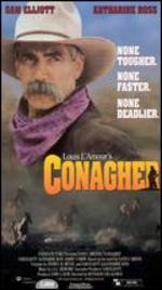 Conagher [Vhs]