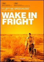 Wake in Fright [2 Discs] [Blu-ray/DVD]