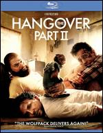 The Hangover Part II [Includes Digital Copy] [UltraViolet] [Blu-ray] - Todd Phillips