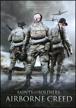 Saints and Soldiers: Airborne Creed