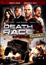 Death Race: Inferno - Roel Rein�