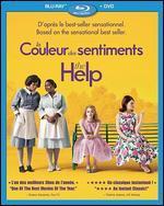 Help [DVD/Blu-ray]