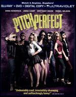 Pitch Perfect (Includes 1 BLU RAY Only! )