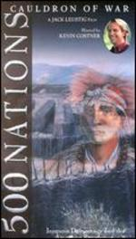 500 Nations, Vol. 5: Cauldron of War - Iroquois Democracy and the American Revolution