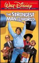 The Strongest Man in the World