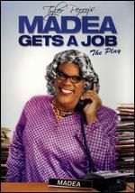 Tyler Perry's Madea Gets a Job (Play) [Dvd]