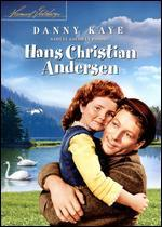 Hans Christian Andersen (With Original Theatrical Trailer) [Vhs]