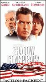 Shadow Conspiracy [Vhs]