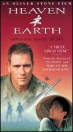 Heaven and Earth (Oliver Stone Collection) [Vhs]