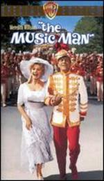 The Music Man [Vhs]