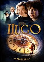 Hugo - Martin Scorsese