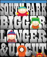 South Park: Bigger, Longer & Uncut [Blu-ray] - Trey Parker