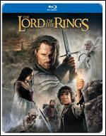 The Lord of the Rings: The Return of the King [Blu-ray] [Steelbook]