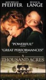 A Thousand Acres [Vhs]