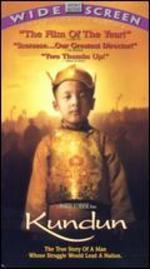 Kundun [Blu-ray]