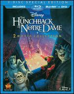 The Hunchback of Notre Dame [Special Edition] [3 Discs] [Blu-ray/DVD] - Gary Trousdale; Kirk Wise