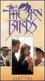 The Thorn Birds Part 2 [Vhs]