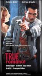 True Romance (Unrated) (Dir) [Vhs]