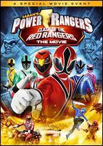 Power Rangers: Clash of the Red Rangers-the Movie [Dvd]