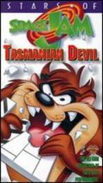 Stars of Space Jam: Tasmanian Devil