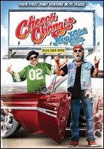 Cheech and Chong's Hey Watch This! - Christian Charles