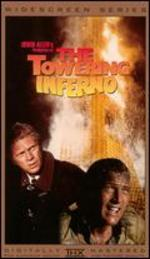 The Towering Inferno [Vhs]
