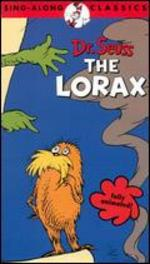Dr. Seuss: The Lorax