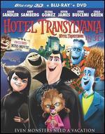 Hotel Transylvania [3D] [Blu-ray/DVD]