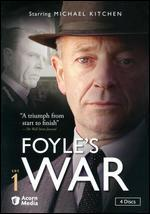 Foyle's War, Set 1