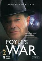 Foyle's War: Series 02