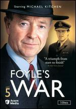 Foyle's War: Series 06