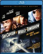 Sky Captain and the World of Tomorrow [Blu-ray] - Kerry Conran