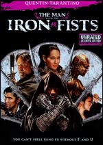 The Man with the Iron Fists [Unrated] - RZA