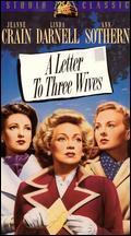 A Letter to Three Wives - Joseph L. Mankiewicz