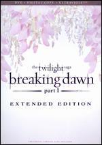 The Twilight Saga: Breaking Dawn-Part 1 (Extended Edition) [Dvd + Digital Copy + Ultraviolet]