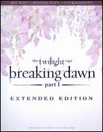 The Twilight Saga: Breaking Dawn - Part 1 [Extended] [Blu-ray] [UltraViolet] [Includes Digital Copy] - Bill Condon