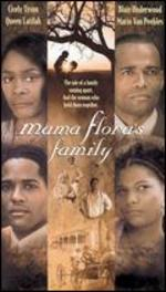 Mama Flora's Family [Vhs]