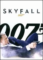 Skyfall - Sam Mendes