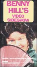 Benny Hill: Video Sideshow