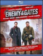 Enemy at the Gates [Blu-Ray]