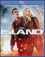 The Island [Blu-ray] - Michael Bay