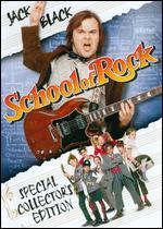 School of Rock - Richard Linklater