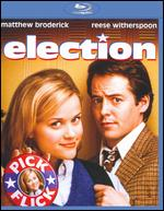 Election [Blu-ray] - Alexander Payne