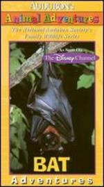 Audubon's Animal Adventures: Bat [Vhs]