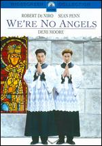 We're No Angels - Neil Jordan