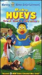 Baby Huey's Great Easter Adventure [Vhs]