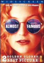 Almost Famous - Cameron Crowe