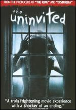 Uninvited, the Aka a Tale of Two Sisters (2009)