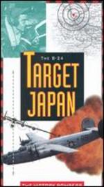The B-24 Target Japan: The Victory Bombers